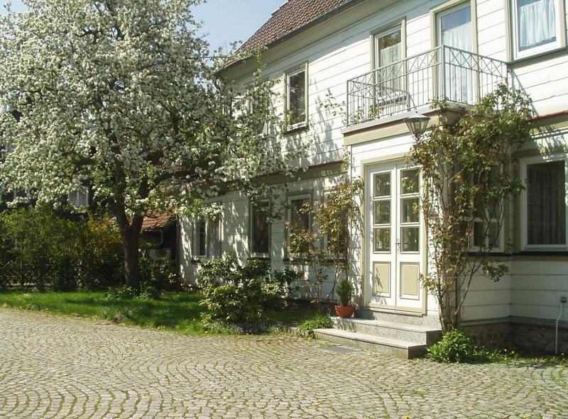 Das Landhaus Stolper