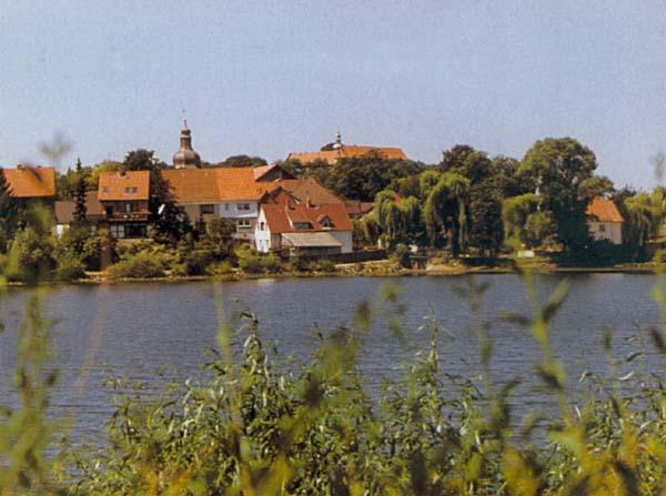 Der Juesse in Herzberg am Harz befindet sich in unmittelbarer Nähe des Landhauses Stolper
